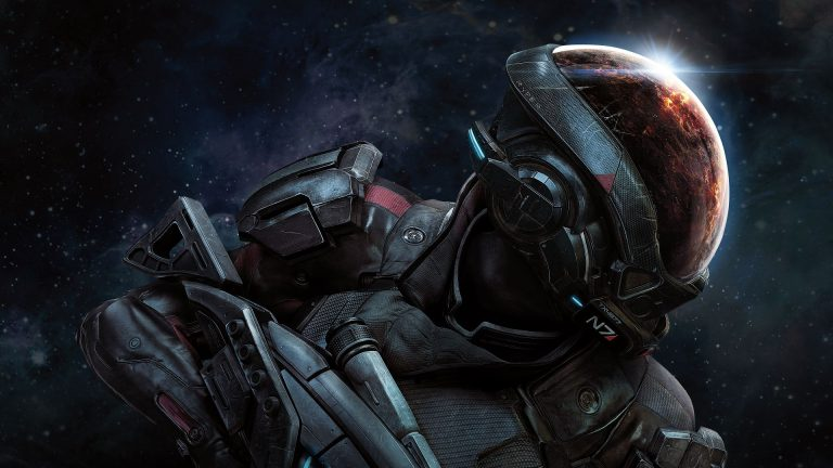 mass effect andromeda multiplayer beta test