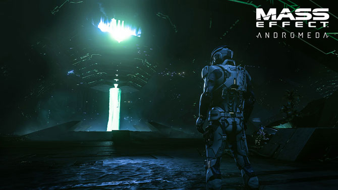 mass effect andromeda new details