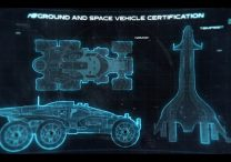 mass effect andromeda pathfinder briefing video