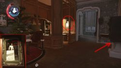 mission 8 safe combination dishonored 2