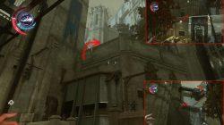 mission 9 bonecharm location dishonored 2