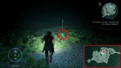 myrlwood firefly locations ffxv