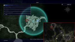 myrlwood oracle coin location final fantasy 15