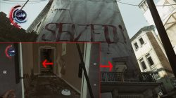 seized building rune