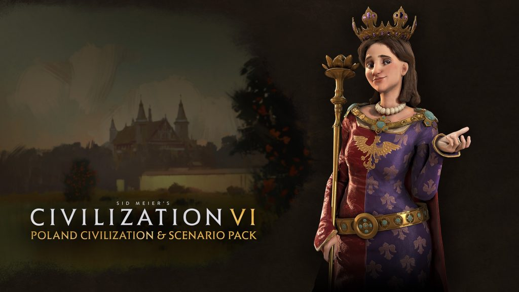 Civilization VI Poland Scenario Pack