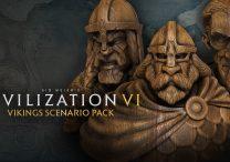 Civilization VI Vikings Scenario Pack