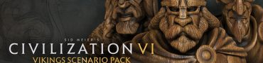 Civilization VI Vikings Scenario Pack