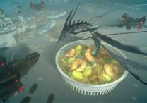 Final Fantasy 15 Cup Noodle Ad: New Nissin Commercial