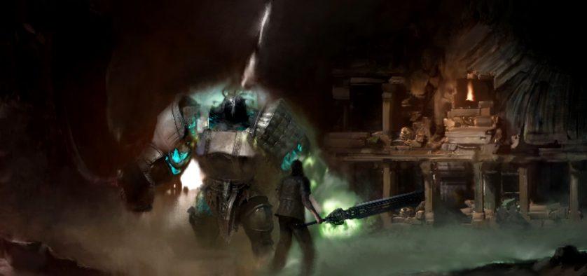 Final Fantasy XV Episode Gladio Story DLC Will Feature Gilgamesh