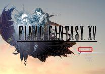 Final Fantasy XV New Game Plus