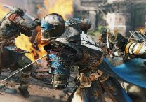 For Honor Closed Beta Announced For January 2017