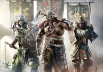 For Honor Story Trailer, Warlord, Shugoki, Peacekeeper