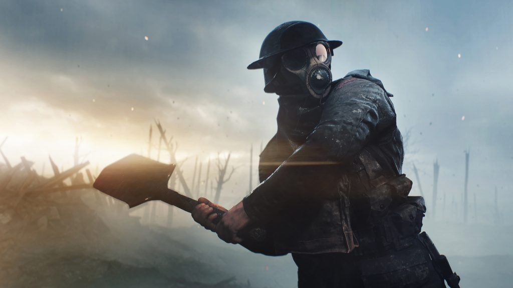 Future Battlefield 1 Update Will Fix PlayStation 4 Pro Version