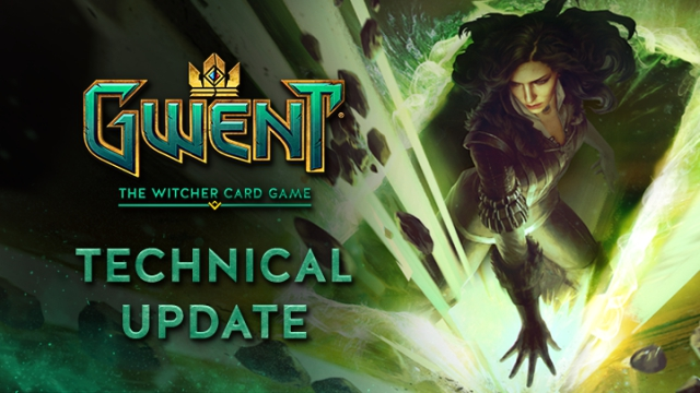 Gwent Server Maintenance, Ranked Mode and Level Reset