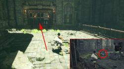 Last Guardian Barrel Locations