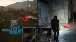 Magitek Core Stealing the Past Quest FFXV