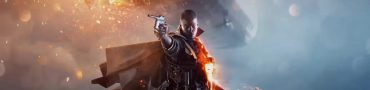 No New Battlefield Games In The Foreseeable Future