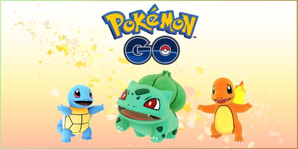 Pokemon GO Genders, Shinies, Trainer Customization