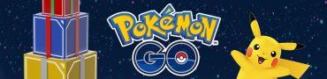 Pokemon GO Holiday Event Starts on Christmas Morning