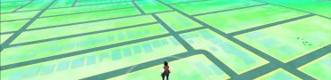Pokemon GO - How to Play in Landscape Mode