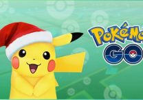 Pokemon Go Holiday Event New Leaked Information