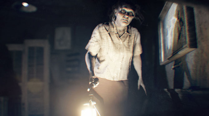 Resident Evil 7 Demo Coming to PC and Xbox One