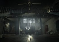 Resident Evil 7 Biohazard Teaser Beginning Hour Patch 1