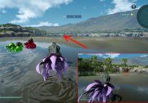 ff15 hidden fishing spot