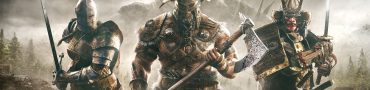 for honor story trailer warlord apollyon