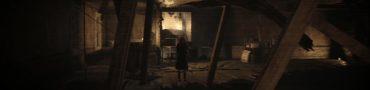 resident evil 7 biohazard teaser trailer japanese