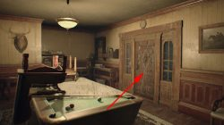 Broken Shotgun Location Resident Evil VII