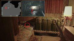 Broken Handgun Resident Evil 7