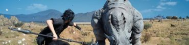 Final Fantasy XV Bestiary Feature Possible in Future Update