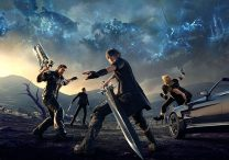 Final Fantasy XV Unannounced Expansion In Development
