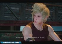 Final Fantasy XV January 2017 Updates