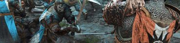 For Honor Map variations trailer