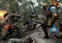 For Honor PC System Requirements Revealed by Ubisoft