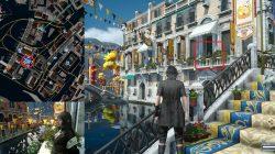 Gentiana Carnival Photo Challenge Final Fantasy XV