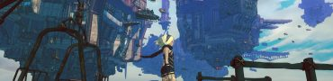 Gravity Rush 2 - How To Fast Travel