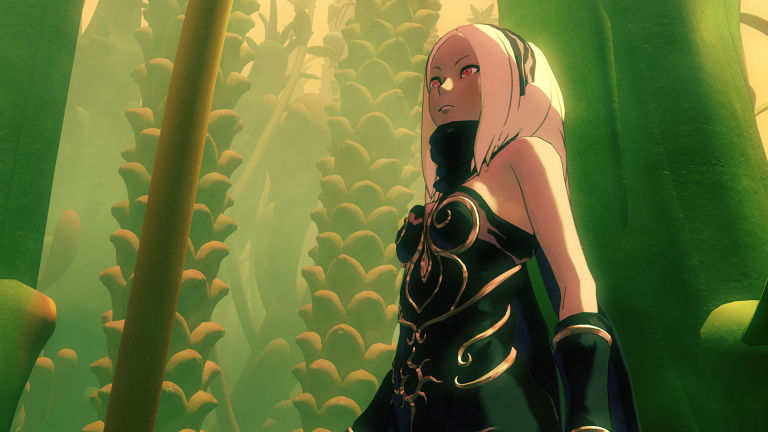 Gravity Rush 2 - How to Get & Farm Precious Gems