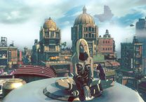 Gravity Rush 2 Review Round-Up