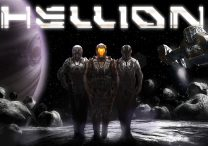 Hellion Coming to Steam Early Access on February 24th