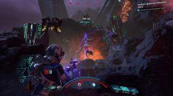 Hostile Environment Planets Mass Effect Andromeda