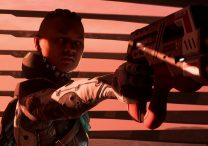 Mass Effect Andromeda Crafting and Renaming Weapons Dedicated Melee Weapon Slot