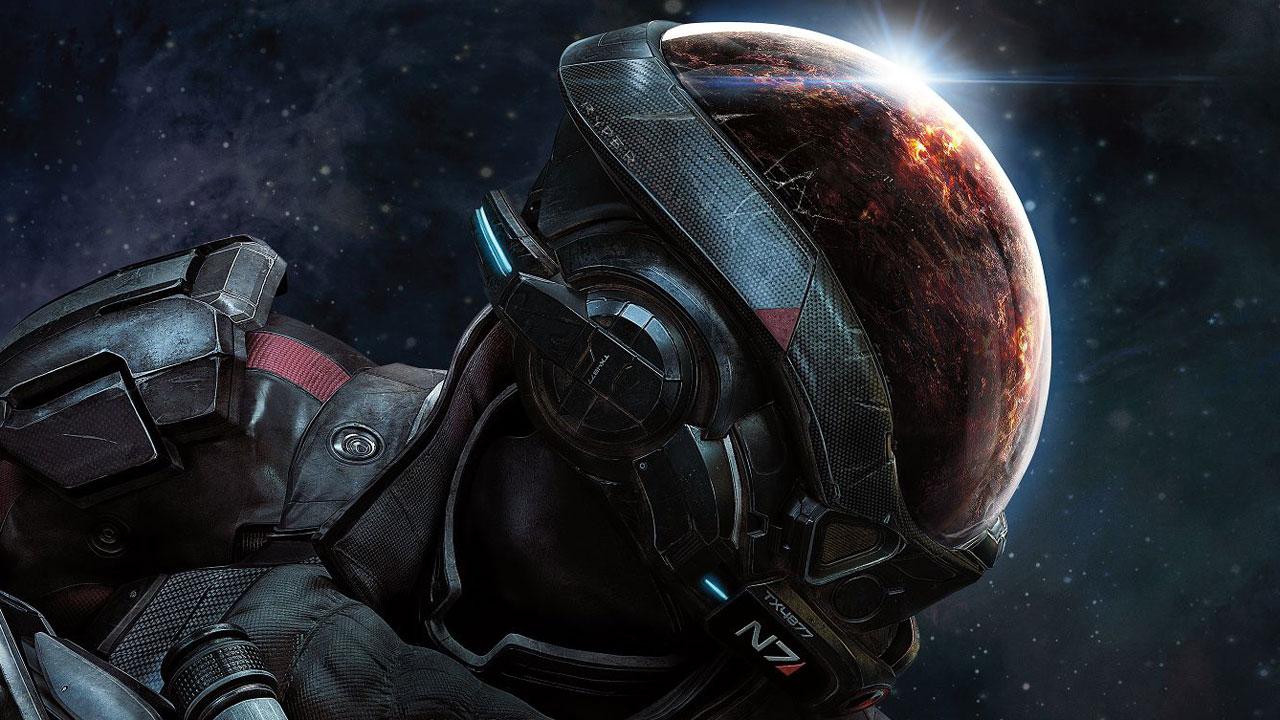 Mass Effect Andromeda Skillung