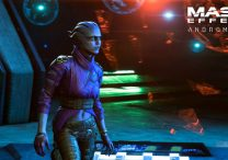 Mass Effect Andromeda CES 2017 full Gameplay Analysis