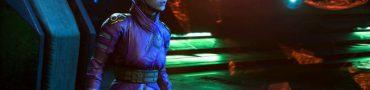 Mass Effect Andromeda CES 2017 full Gameplay Analysis