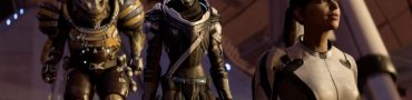 Mass Effect: Andromeda Multiplayer Rewards In Single-Player