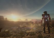 Mass Effect Andromeda Multiplayer Strike Team Details