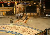 Moogle Chocobo Carnival Mini Games Final Fantasy XV